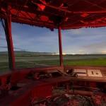 Runway 35 Overlook  :::::  NASA Crows Landing  :::::  March 2013