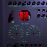 Luminous Tracking :::::  NASA Crows Landing  :::::  Launch Control Trailer  :::::  March 2013
