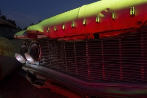 Crying Your Eyes Out  :::::  1960 Plymouth  :::::  Big M