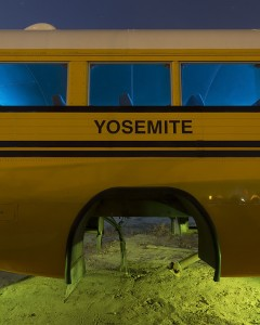 The Yosemite Tunnel
