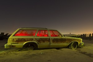 Metallic Pea  :::::  1979 Chevy Malibu Classic Estate Wagon