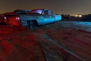 Ebb Tide  :::::  1964 Cadillac Sedan de Ville
