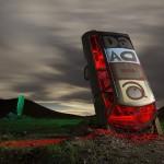 Surrealist Games  :::::  International Car Forest of the Last Church  :::::  Goldfield, Nevada