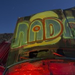 Nada  :::::  International Car Forest of the Last Church  :::::  Goldfield, Nevada