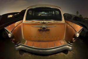 Bat Boy  :::::  1958 Studebaker Provincial Wagon