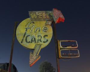 Fine Cars