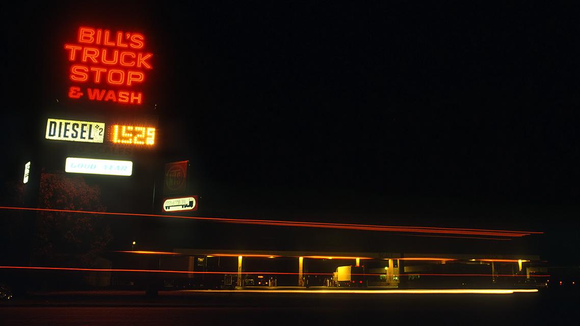 Bill's $152.9  :::::  December 1990