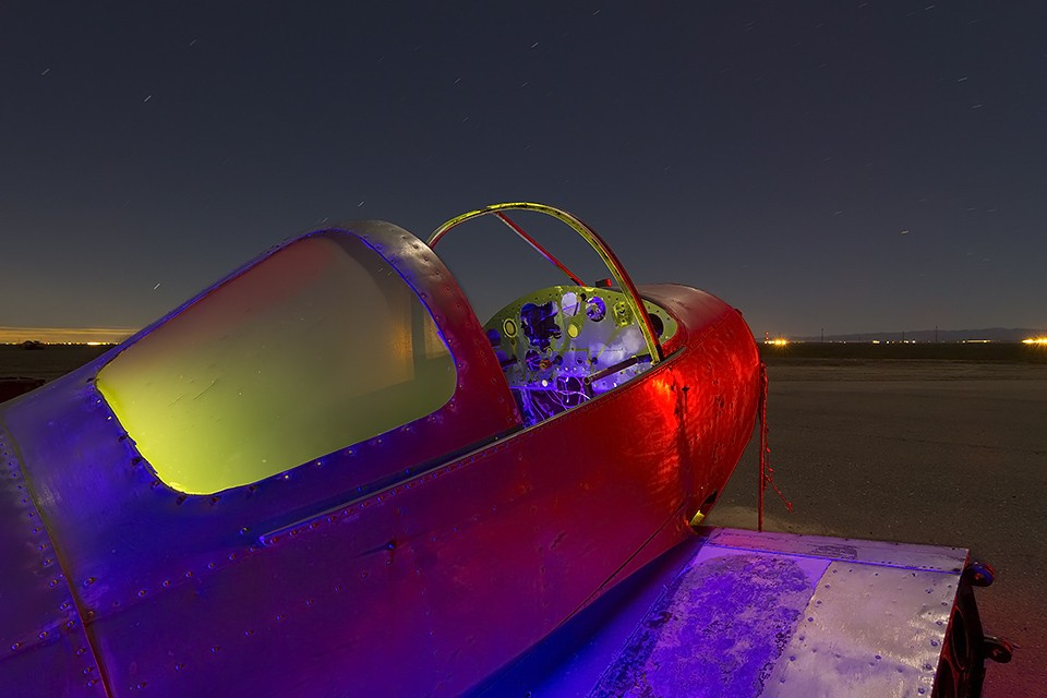 No Instruments Required  :::::  ERCO Ercoupe