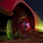 Weedy Knock Off  :::::  Jaguar Mk X 420