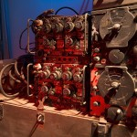 Dead Air For Radios  :::::  Eagle Field