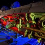 Wingroot Patina  :::::  Aero L29 Delfin