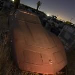 Mako Malaise  :::::  Mid-'70s Corvette Stingray