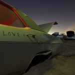 I Love u  :::::  1969 Chevy Impala