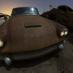 The Mudskipper  :::::  1958 Packard Clipper Wagon