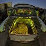 Cutaway Crestline  :::::  1952 Ford