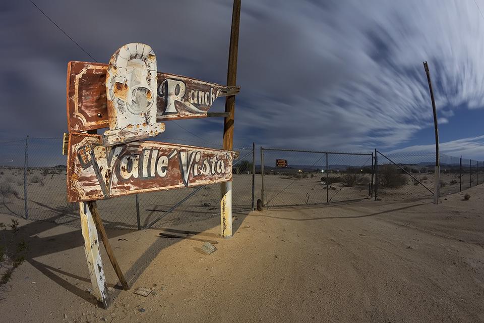 Rancho Valle Vista
