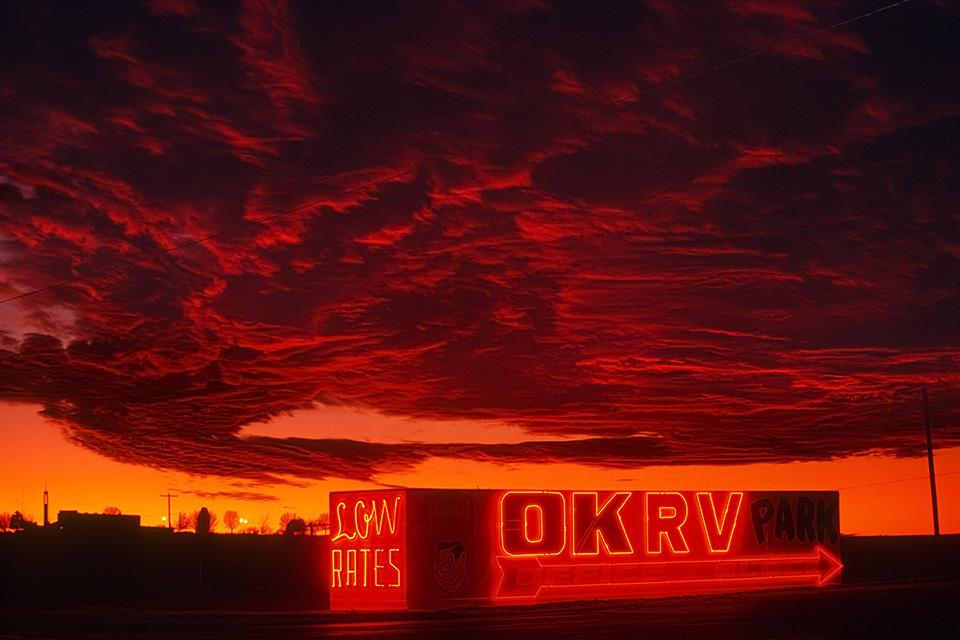OK RV