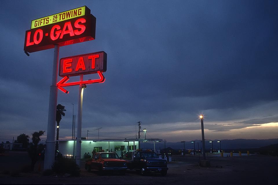 Lo-Gas Eat 1993