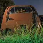 The Dismal Trade  :::::  1950 Cadillac Hearse