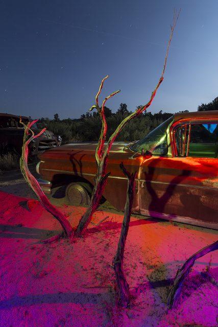 Three Sides to Every Story  :::::  1960 Pontiac Safari Wagon