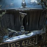 The Viking's Head  :::::  1950s Rover