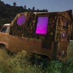 Hippy Heaven  :::::  1960s VW Microbus