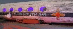 Sun South Air